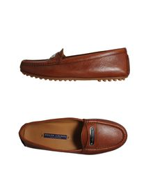 RALPH LAUREN COLLECTION - Mocassins