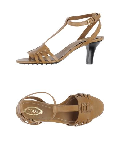 TOD&#39;S - High-heeled sandals
