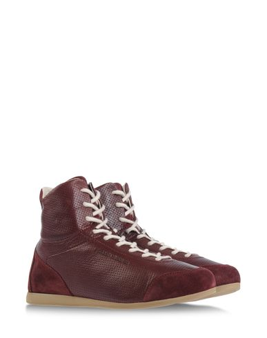 PUMA by HUSSEIN CHALAYAN - High-top sneaker