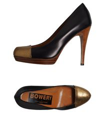 GOLDEN GOOSE - Platform pumps
