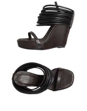 RICK OWENS - Sandals