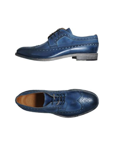 CORVARI - Laced shoes