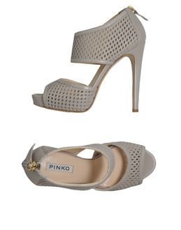 Pinko - Chaussures - Sandales 