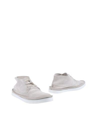 Высокие ботинки PREVENTI 44468032SB
