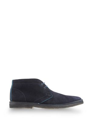 High-top dress shoe Women's - PAUL SMITH