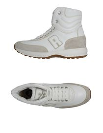 RUCO LINE - High-top sneaker