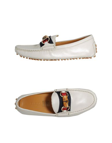 GUCCI - Moccasins