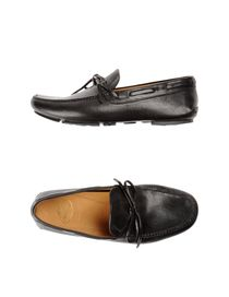 CHURCH'S - Moccasins