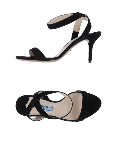 PRADA - Sandals