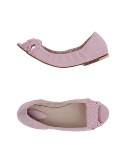 BLOCH - CALZATURE - Ballerine open toe