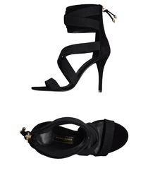 PIERRE BALMAIN - High-heeled sandals