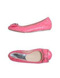 MICHAEL MICHAEL KORS - Ballet flats