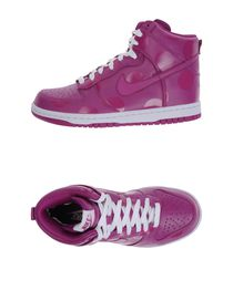 NIKE SPORTWEAR - High-top trainers