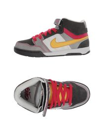 NIKE 6.0 - High-top trainers
