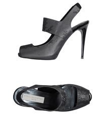 STELLA McCARTNEY - Platform sandals