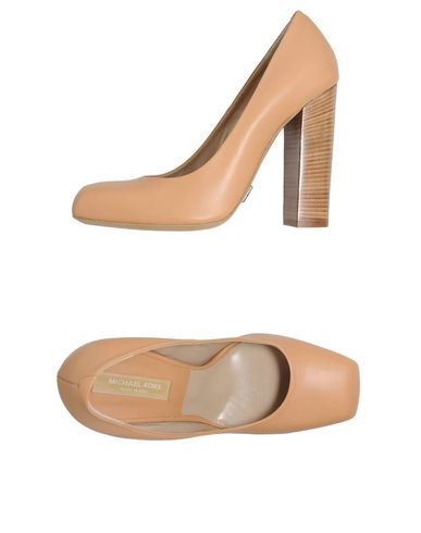 MICHAEL KORS - Closed-toe slip-ons