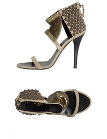 GIUSEPPE ZANOTTI DESIGN pour BALMAIN - Sandals