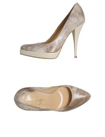 MISS SIXTY - Platform pumps