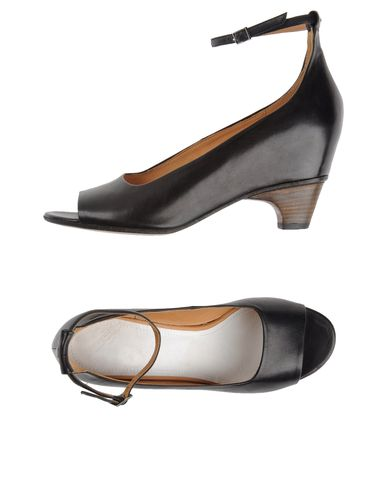 MAISON MARTIN MARGIELA 22 - Pumps with open toe