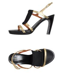 DRIES VAN NOTEN - Sandals