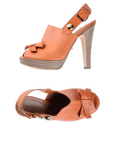 SONIA RYKIEL - Platform sandals