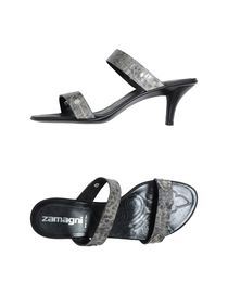 ZAMAGNI - High-heeled sandals