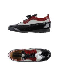 PACIOTTI 4US - Lace-up shoes