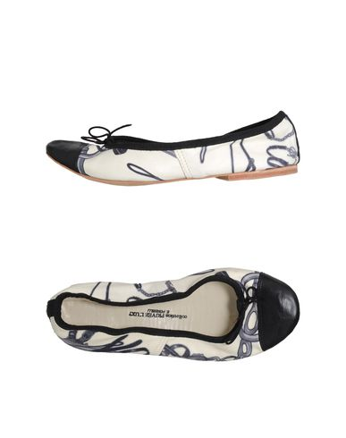COLLECTION PRIVĒE L'UX? - Ballet flats