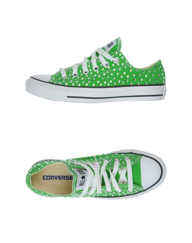 Кеды CONVERSE ALL STAR 44470028FM