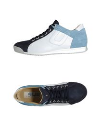 PACIOTTI 4US Low-tops