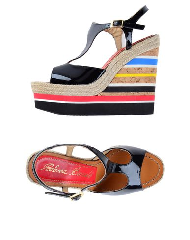 PALOMA BARCELÓ - Wedge
