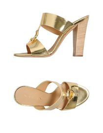 VICINI - High-heeled sandals