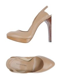 COSTUME NATIONAL - Slingbacks