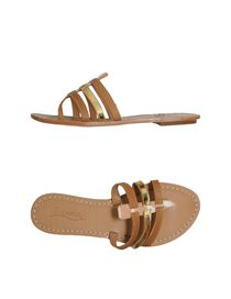 IOANNIS - Flip flops &amp; clog sandals