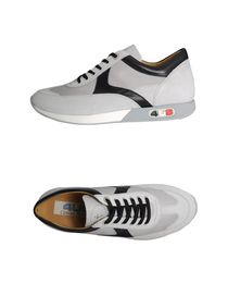 PACIOTTI 4US - Low Sneakers & Tennisschuhe
