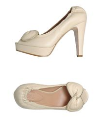SEE BY CHLOÉ - Closed-toe slip-ons