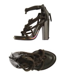 ALEXANDER WANG - Sandals