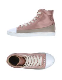 ALOUETTE - High-top sneaker