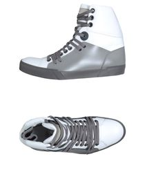 EMPORIO ARMANI - High Sneakers & Tennisschuhe