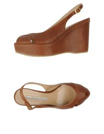 MANUFACTURE D&#39;ESSAI - Sandals