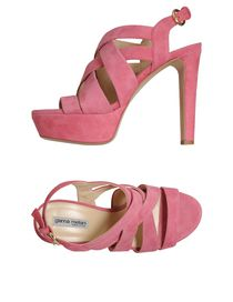 GIANNA MELIANI - Platform sandals