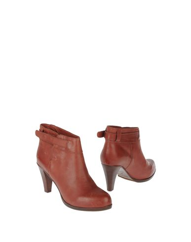 SEE BY CHLOÉ - Ankle boots