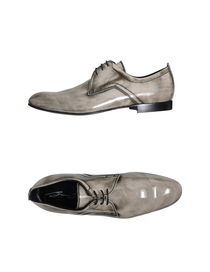 BRUNO BORDESE - Laced shoes