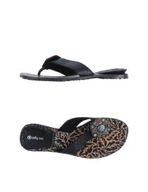WHY NOT? - Flip flops &amp; clog sandals