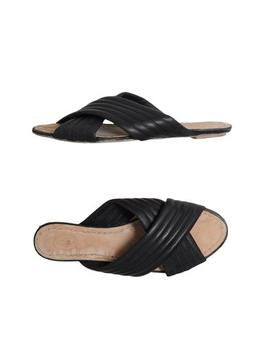 BB WASHED by BRUNO BORDESE - Flip flops & clog sandals