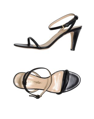 GIANNA MELIANI - High-heeled sandals