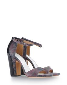 Sandals - MAISON MARTIN MARGIELA 22