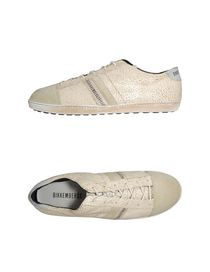 BIKKEMBERGS - Low-tops