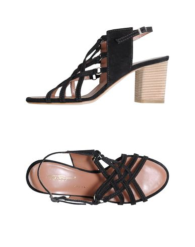 VICINI TAPEET - High-heeled sandals