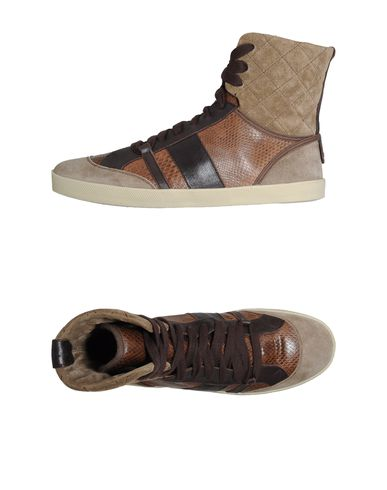 CHLO&#201; - High-top sneaker